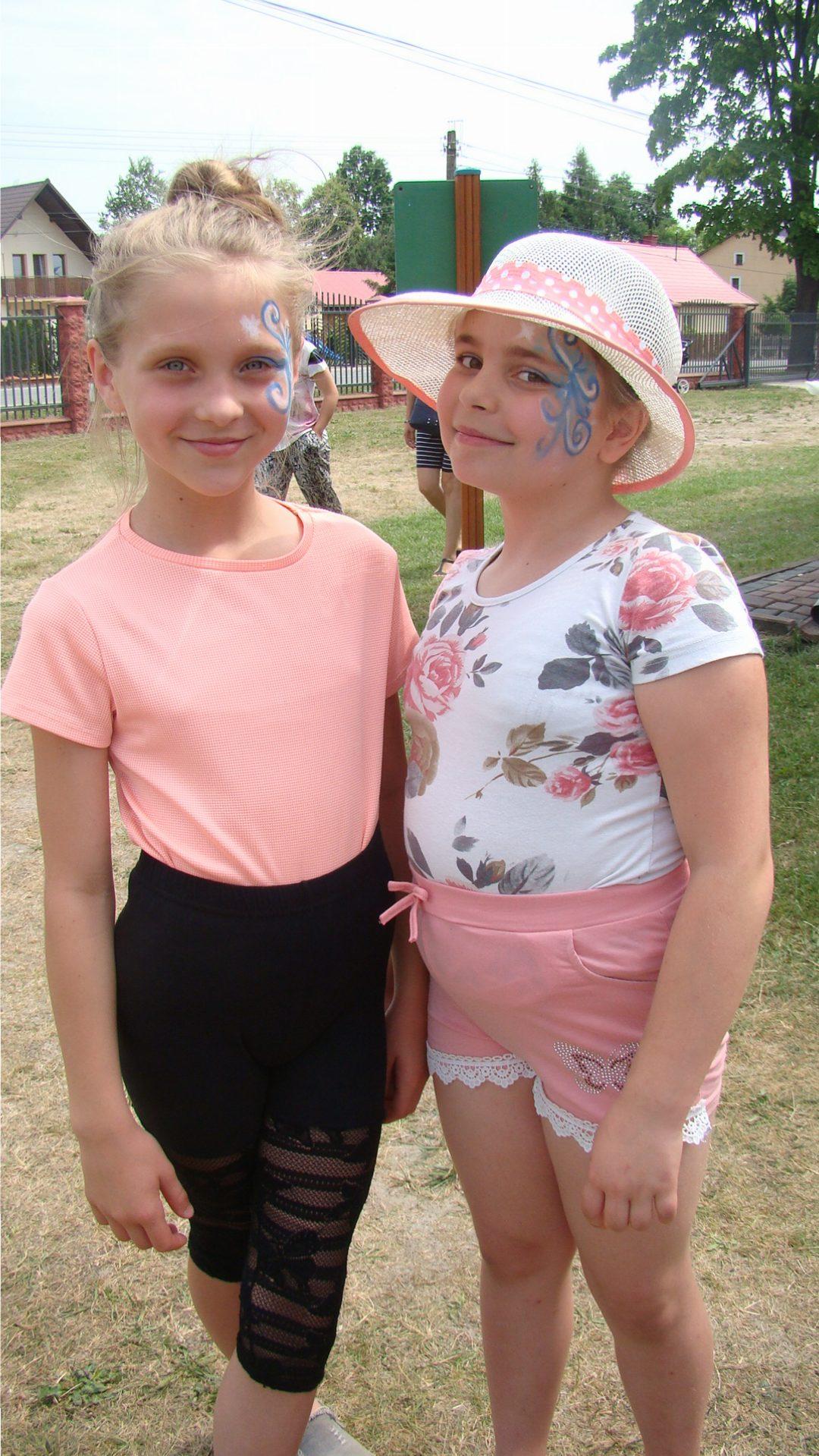 Tak się bawiliśmy na placu szkolnym
