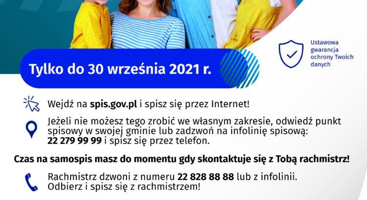 Plakat NSP2021